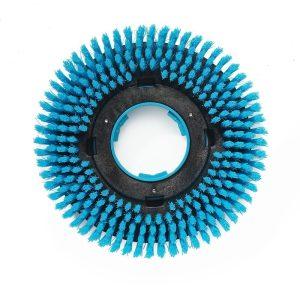 i-mop mørke blå børste mellemstandard rengøring