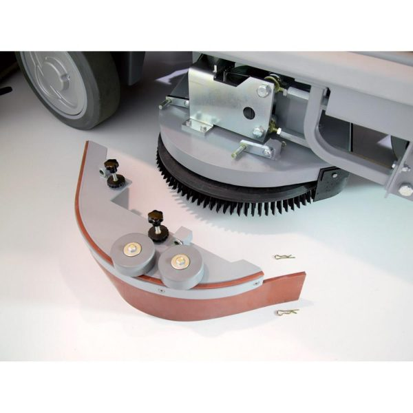 Diamond 100P gulvvaskemaskine børstesystem