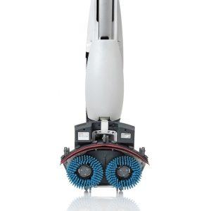 i-mop Lite front med børster