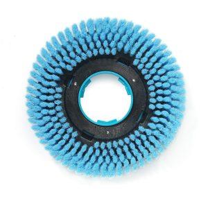 i-mop lyse blå børste blød rengøring