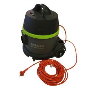 Mini Max støvsuger med ledning