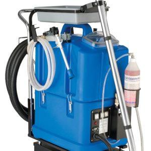 Powertec30 sanitet rengøring med batteri front