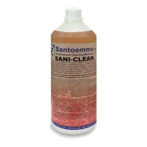 Sani-Clean 1 liter rengøringsmiddel