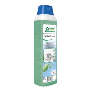 Tana BIOBACT Scent 1 liter rengøringsmiddel til dårlig lugt