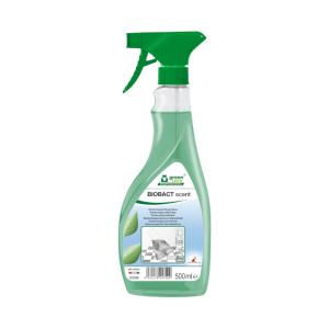 Tana BIOBACT Scent 500 ml rengøringsmiddel til dårlig lugt