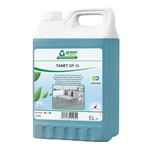 TANET SR 15 5 liter rengøringsmiddel
